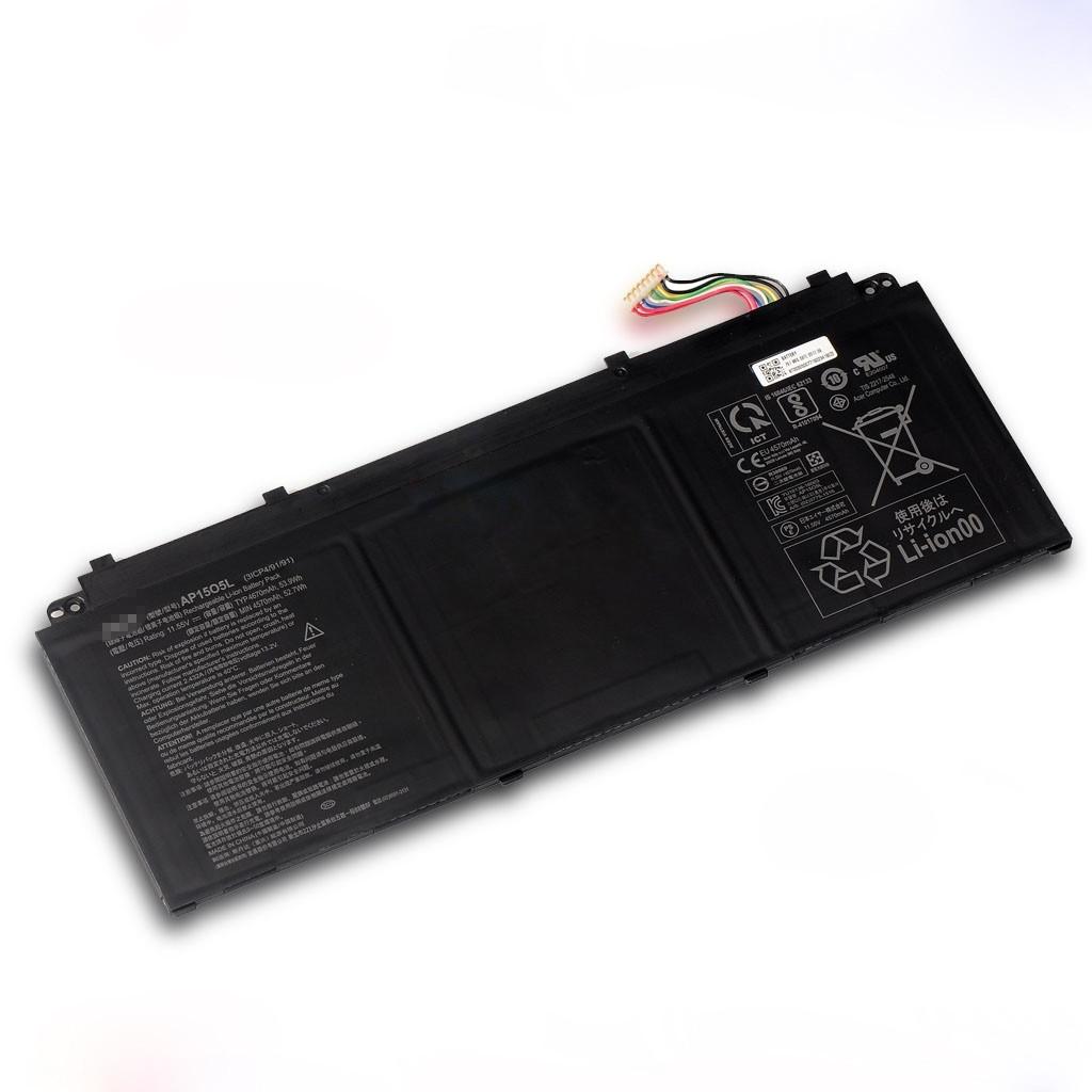 AP15O5L Battery, Acer AP15O5L 11.55V 53.9WH Battery For